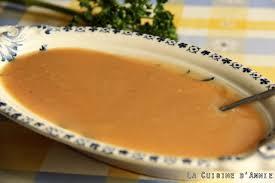 recette sauce madère la cuisine