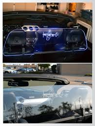 Customer Picture Number 434 Selected Cool Car Decals Applied