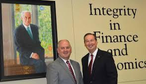 Benedictine College Creates Byron G. Thompson Center for Integrity ...