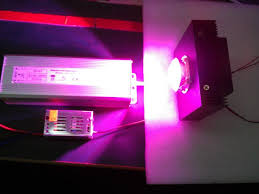 indoor 100 watt diy led grow light kits