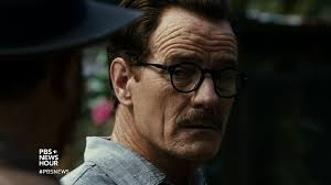 Bryan Cranston on the lesson of 'Trumbo': All opinions should be heard |  PBS NewsHour
