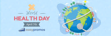 world health day caign ideas to