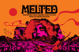 Melted Festival Announces Inaugural 2019 Lineup Featuring Ty Segall White Fence Kikagaku Moyo And Black Lips Mxdwn Music