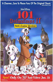 101 Dalmatians II: Patch's London Adventure (2003) - Filmaffinity