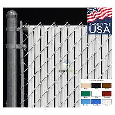 Top 10 Best Chain Link Fence Slats For Privacy Fences Reviews Guide 2020 Garden Work Today