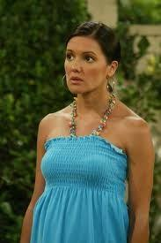 Priscilla Garita as temporary Theresa in 2004 | Passions soap opera, Lady,  Justin hartley