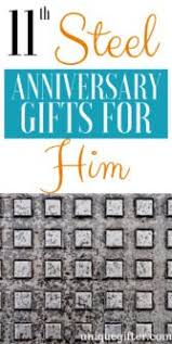 wedding anniversary gifts by year what
