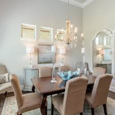 75 Beautiful Dining Room With Gray Walls Pictures Ideas November 2020 Houzz