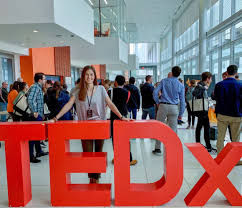"CAFLS student says ""Agriculture is for everyone"" in TEDx Talk 