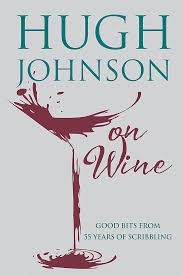 Hugh Johnson on Wine: Johnson, Hugh: 9781784722623: Amazon.com: Books