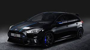 2016 ford focus rs wallpapers hd