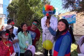 Doctores Alegridosis presentes en la Cuarta Feria de Promoción y ...