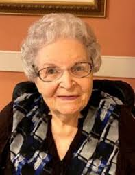 Elsie Henrietta Smith Obituary - Visitation & Funeral Information