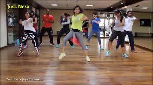 zumba fitness dance workout full video