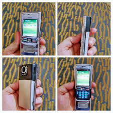 Recently bought this phone, Nokia n91 ...