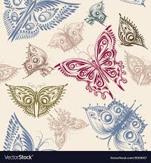 cute seamless wallpaper pattern with