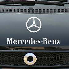 5pcs Wholesale Mini Smart Mercedes Benz Logo Reflective Stickers Car Window Decals For Mercedes Benz Smart Car Styling Decals For Toy Cars Car Decal Vinyl Stickercar Seat Head Rest Aliexpress