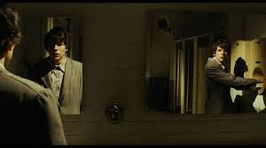 The Double, 2014. Dir: Richard Ayoade. DoP: Erik Wilson