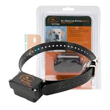 Sportdog In Ground Fence Add A Dog Receiver Collar Sdf R