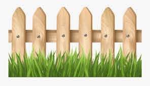 Transparent Fencing Clipart Wood Fence Cartoon Png Free Transparent Clipart Clipartkey