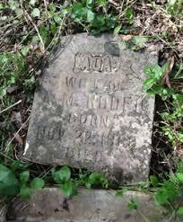 Ada Brooks Roden (1860-1889) - Find A Grave Memorial