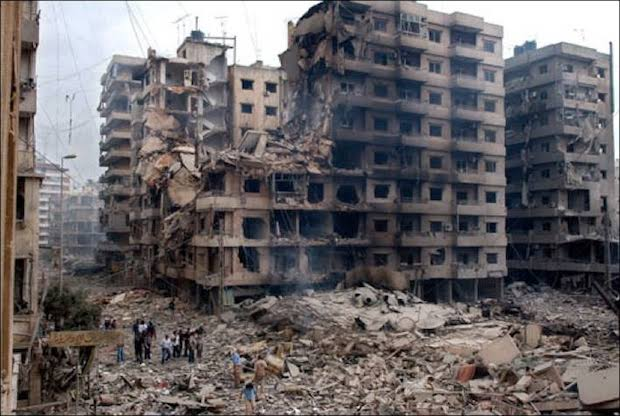 Beirut Marine Barracks Bombing ile ilgili görsel sonucu