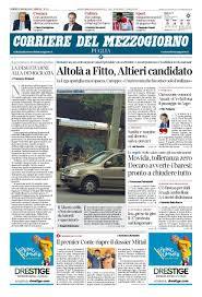 Corriere del Mezzogiorno Bari – 22 maggio 2020 / AvaxHome