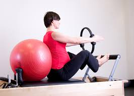 exercise equipment swiss ball