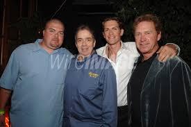 Brad Howey Bill Howey Steve Howey and Steve Boyum director   WireImage    135071835