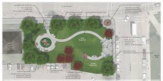 Donors See Downtown Dog Park As A Way To Nurture Community Building