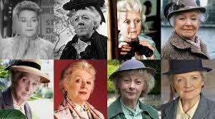 Miss Marple Archives - British Period Dramas