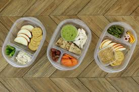 packed lunches healthy lunch ideas