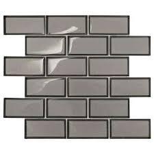 glass tile backsplashes tile the