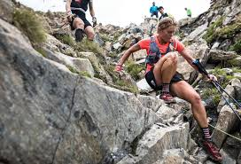Unbreakable Spirit | Trail Runner Magazine