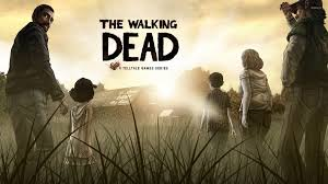 the walking dead 13 wallpaper game
