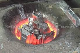 steel melting induction furnace 5ton