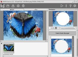 photo framing software for windows