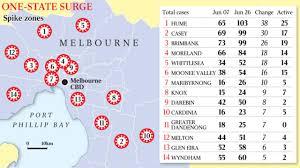 Coronavirus Australia: Emergency alert ...