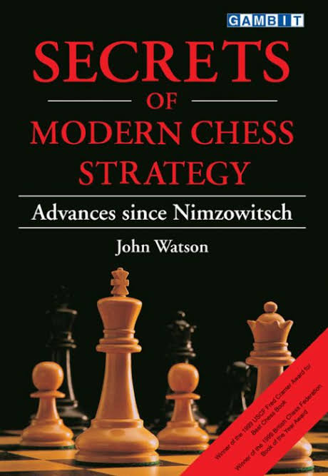 Image result for modern chess strategy""