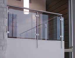 Side Mounted Balcony Railing Design Glass With Stainless Steel Fence Post Buy Stainless Steel Fence Post Balcony Railing Design Glass Stainless Steel Post Product On Alibaba Com