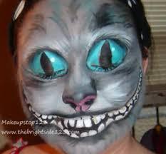 cheshire cat makeup tutorial cuteek