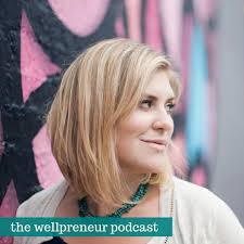 Build a brand that matters with J. Nichole Smith {s03e07} | Wellpreneur