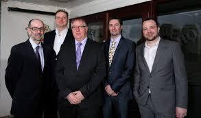 Full House For Vayu Energy's Seminar On ISEM - Sustainable Ireland