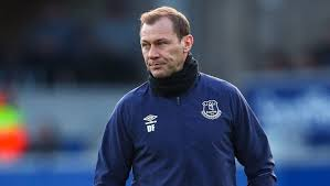 But What If Duncan Ferguson Is The Right Manager For Everton? - The Runner  Sports