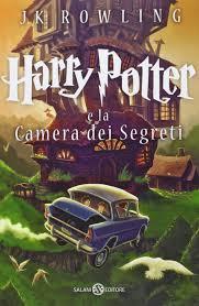 Harry Potter e la camera dei segreti (Italian Edition): J. K. ...