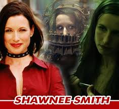 Steel City Con - Shawnee Smith is coming to Steel City... | Facebook