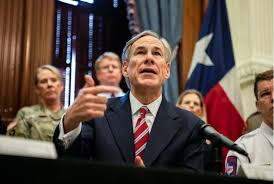 Gov. Greg Abbott closes bars, restaurants and schools as he anticipates  tens of thousands could test positive for coronavirus   Katy Times
