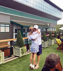 Who is Sam Querrey's girlfriend Abby Dixon? | Express.co.uk