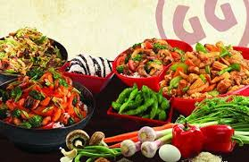 genghis grill debuts new fresh cal