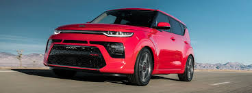 color options for the 2020 kia soul